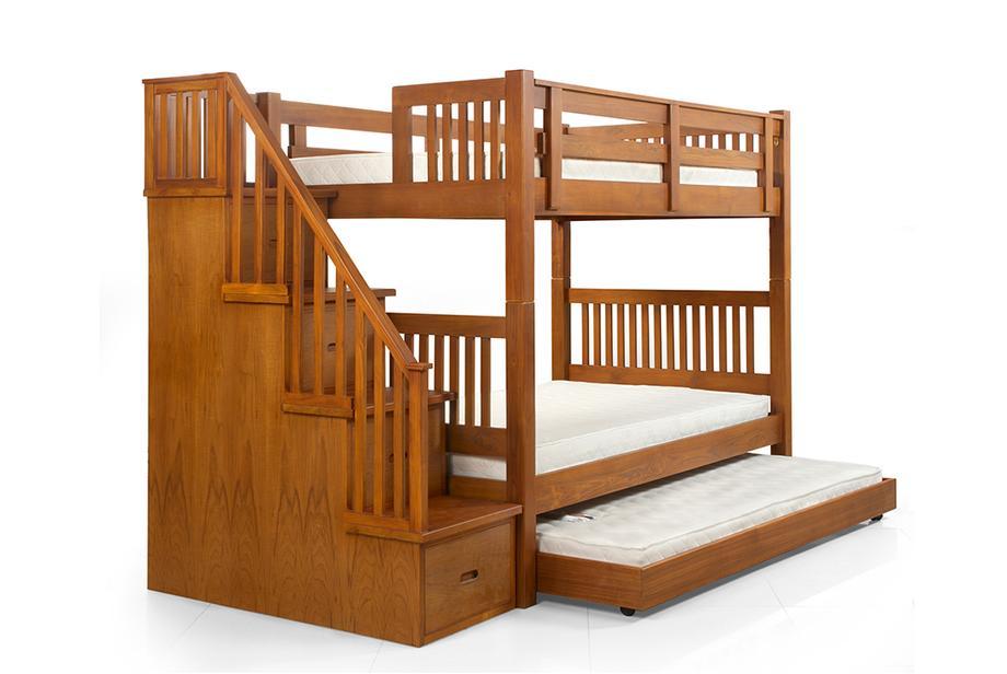 เตียง3ชั้น
