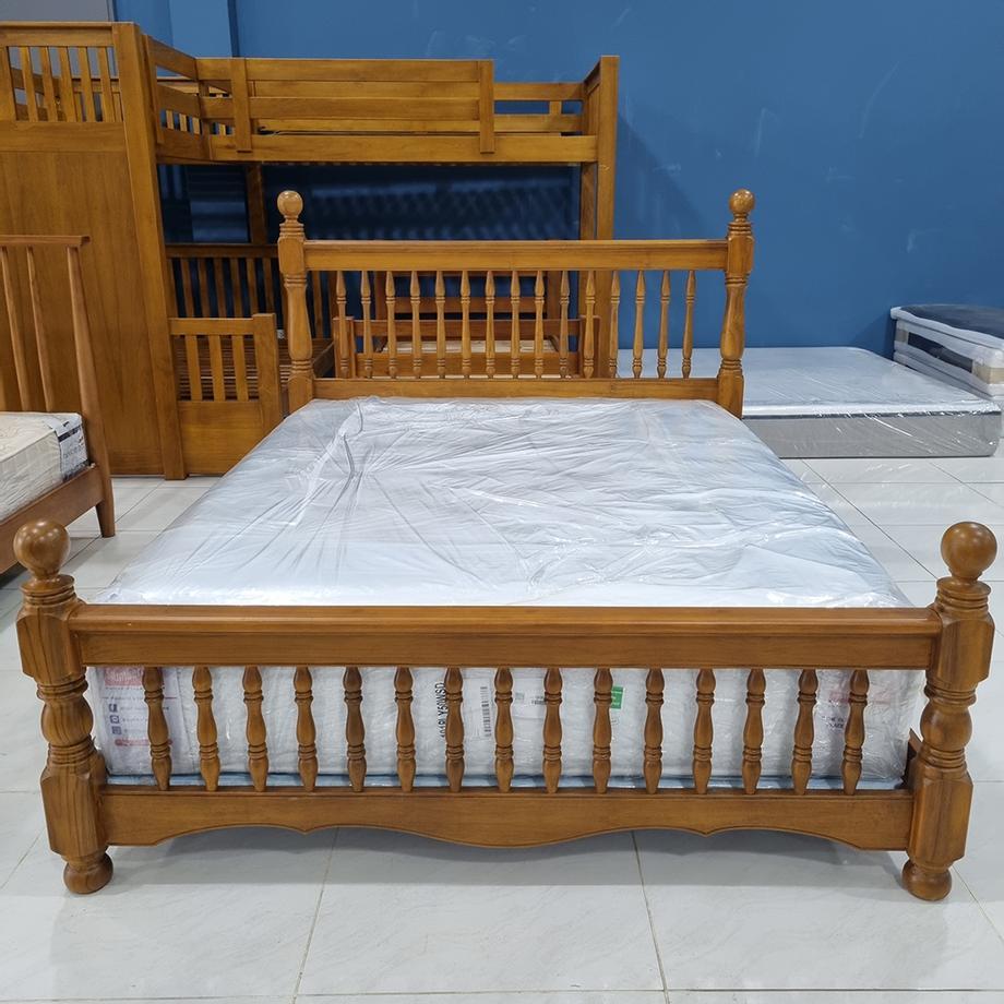 เตียงนอนขนาด 5ฟุต