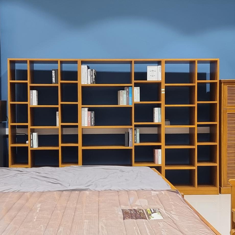 ตู้หนังสือ