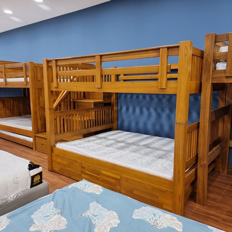 เตียงสองชั้น