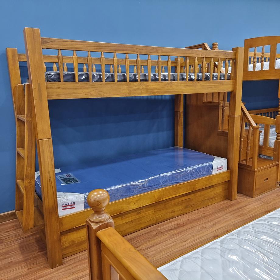 เตียง2ชั้น