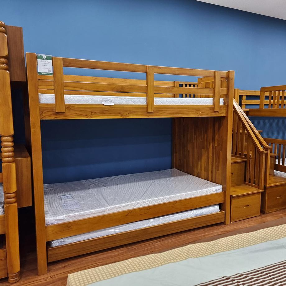 เตียงนอน 2ชั้น