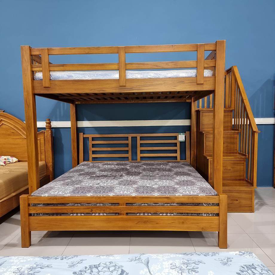 เตียงยกสูง